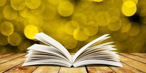 book gold