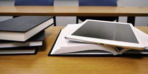 books tablet